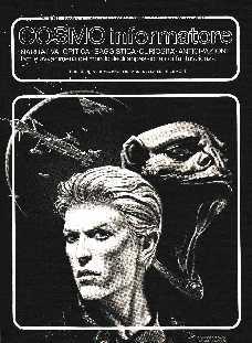 copertina di Cosmo Informatore 4.83