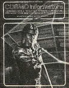 copertina di Cosmo Informatore 2.86