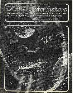 copertina di Cosmo Informatore 3.86