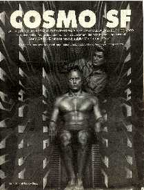 copertina di Nord News 4.97
