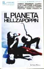copertina di Il pianeta Hellzapoppin