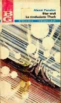 copertina di Star Well La rivoluzione Thurb
