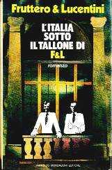 copertina di L'Italia sotto il tallone di F&L