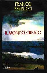copertina di Il mondo creato