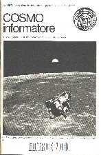 copertina di Cosmo Informatore 1.74