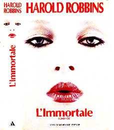 copertina di L'immortale