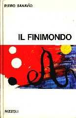 copertina di Il finimondo