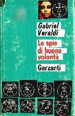 copertina di un volume della collana I Romanzi Verdi