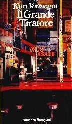 copertina di Il grande tiratore