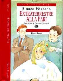 copertina di un volume della collana Lo Scaffale d'Oro