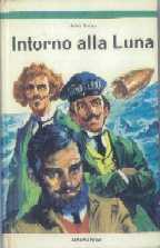 copertina di un volume della collana Biblioteca degli Anni Verdi