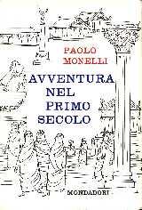 copertina di un volume della collana Romanzi e Racconti d'Oggi
