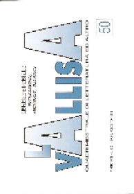 copertina di La Vallisa a. XVII, n. 50