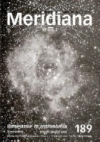 copertina di un volume della collana Meridiana