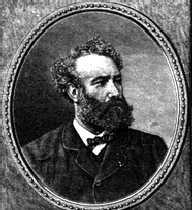foto di Jules Verne