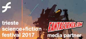 Trieste Science+Fiction 2017