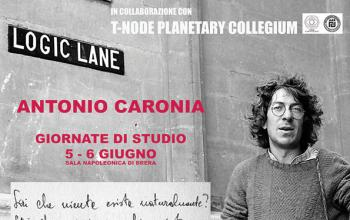 Logic Lane, giornate di studio su Antonio Caronia