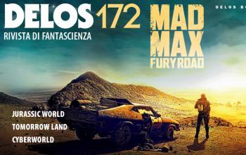 Delos nel deserto con Mad Max
