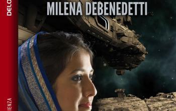 Odissea presenta il nuovo romanzo di Milena Debenedetti