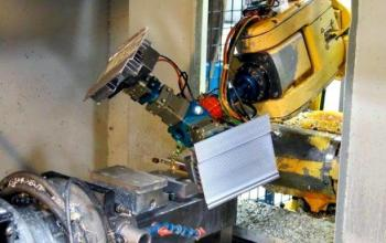 Violate le leggi di Asimov, un robot uccide un uomo