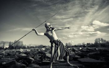 Grecia: la situazione della fantascienza