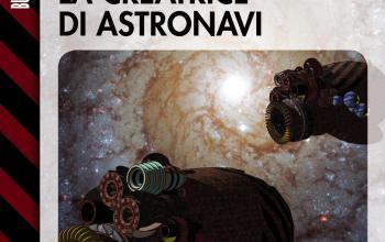 Aliette de Bodard, la Creatrice di astronavi