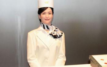 Un hotel gestito da robot. Fantascienza? No, scienza.