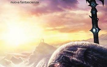 Etrom, dal videogioco al romanzo: intervista con Fabio Belsanti