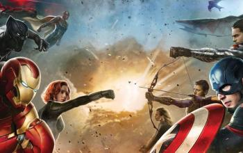 Captain America Civil War: da che parte starai?