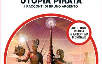 Utopia pirata, ecco l'alter ego italiano di Bruce Sterling