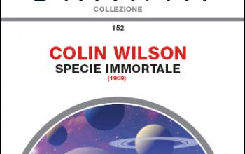 Specie immortale su Urania Collezione, quando si presentano i padroni dell'universo