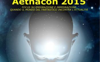 Aetnacon, questo weekend a Catania