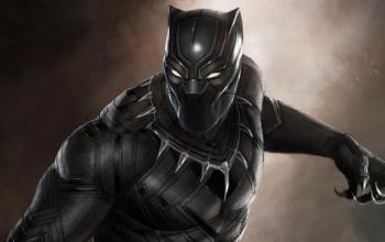 Black Panther, un re per supereroe