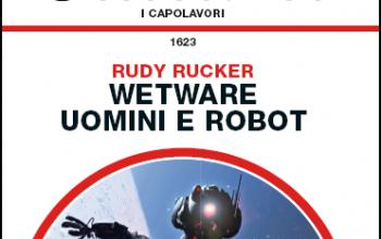 Wetware, lo scontro finale tra uomini e robot