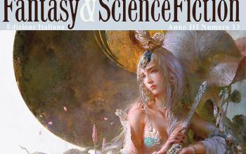 Fantasy & Science Fiction, in edicola il numero 13