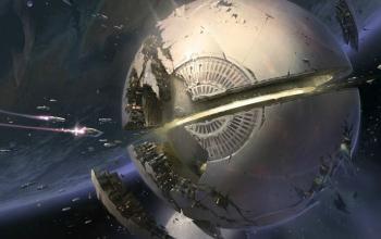 Fantascienza.com, il meglio della settimana della Sfera di Dyson