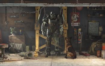 Dieci cose da sapere su Fallout 4