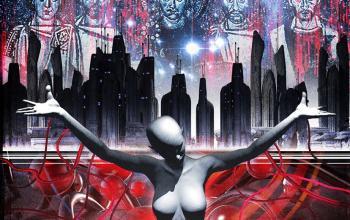 Sangue e Impero, due romanzi per il premio Urania 2014