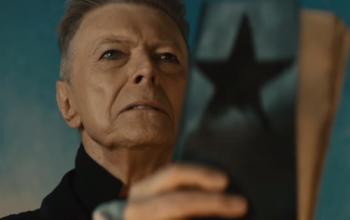 David Bowie, l'Artista che cadde sulla Terra