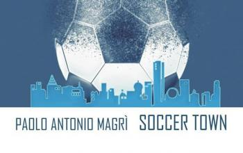 Soccer Town, un thriller fantascientifico intrecciato col mondo del calcio