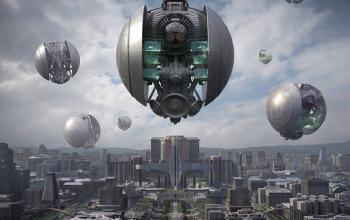Dream Theater, un concept album di fantascienza