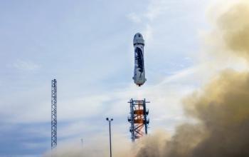 Jeff Bezos alla conquista dello spazio