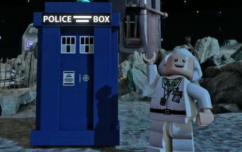Lego Dimensions: Doctor Who, Ghostbusters, Ritorno al futuro!