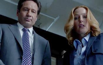 Fantascienza.com, il meglio della settimana del finale di X-Files