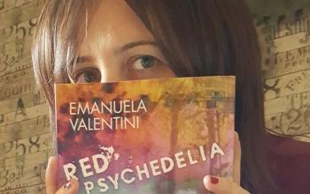 Red Psychedelia, in versione stampata la saga di Cappuccetto Rosso cyberpunk