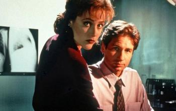 X-Files Origins: i romanzi sui giovani Mulder & Scully