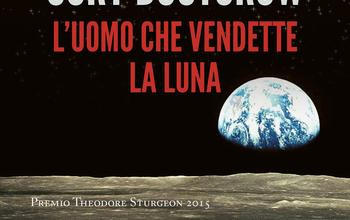 Cory Doctorow, L'uomo che vendette la luna in ebook