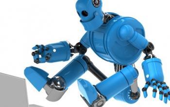 È arrivato il robot scrittore