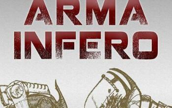 Arma infero, planetary romance di guerra e destino