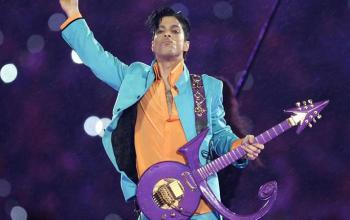 Prince e la fantascienza